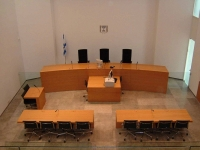 Haifa Court House