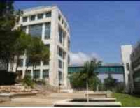Rabin Building - Haifa, Technion